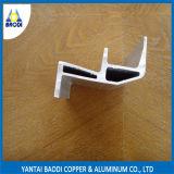 기업을%s 양극 처리된 알루미늄 밀어남 6063-T5 건축재료