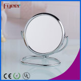 Prenda de Natal Espelho de maquiagem de espelho de bolso duplo de 3 polegadas (M5093)