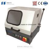 Sq80 \ 100 Metallographic Scherpe Machine van de Steekproef