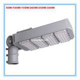 verwendetes 200W LED Straßenlaterne8-10m-Pole