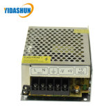 12V 5A 60Вт Светодиодные газа трансформатор переменного тока промышленная коммутация источника питания