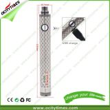 Ocitytimes E Cig Evod Twist 3 Battery/Evod Twist II/1600mAh Evod Twist 2 in Stock