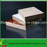 4*8 Grau de móveis 100% Choupo MDF melamina 18mm