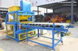 Machine automatique de brique de l'argile Ly4-10