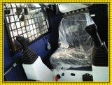 60HP 70HP 80HP 90HP die de Chinese Motor reed de Lader van de Leiding van de Steunbalk in China wordt gemaakt