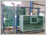 Ce/SGS/ISOの証明書が付いているバスケットボール背板の緩和されたガラスのパネル