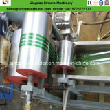 El PP de producción de flejes de plástico PET Línea de extrusión