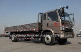 carro ligero del camión del carro del cargo de 102HP Sinotruk HOWO 4t 4X2