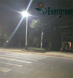 illuminazione stradale solare della batteria di litio 20W