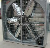 48 인치 알루미늄 합금 작업장 배기 엔진