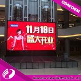 P10 LED impermeável Video wall Exibir para publicidade