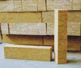 Aufbauende thermische Isolierungs-Mineralwolle-RollenRockwool Rolle