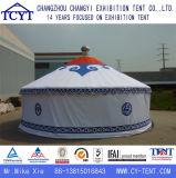 Durable de Turismo de eventos al aire libre Camping Carpa yurta mongol