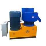 セリウムの証明の機械を作る2t/Hイタリアの使用のストーブの非常に熱い木製の餌