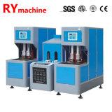 1La cavidad de la máquina de moldeo por soplado PET China máquina de soplado de botellas de plástico