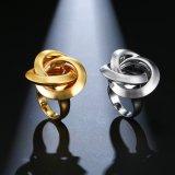 Vrouw de Ring van Dame Imitation Fashion Artificial Jewelry Legering
