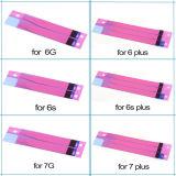 Câble de câble de pièces de téléphone mobile pour la part de bande de batterie de l'iPhone 6g 6s 6plus 7g 7plus