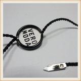 OEM Custom Fashion Metal Seal Tag for Clothing