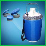 Биологический контейнер дюара жидкого азота