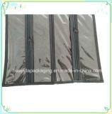 Estensioni non tessute dei capelli del PVC di abitudine che impaccano il sacchetto di memoria
