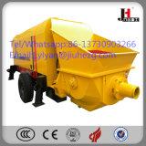 Fällige hydraulische Betonpumpe mit Cer und ISO, Qualität! China-heiße Verkäufe!