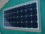 150W monocristallin ou les panneaux solaires photovoltaïques en silicium polycristallin