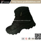 лодыжка конструкции способа напольная Boots чернота 20195-1 людей ботинок армии