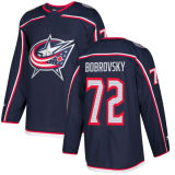 Columbus Blue Jackets Jordânia Maletta Zach Werenski Jacob Hockey camisolas