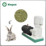 Hohe Leistungsfähigkeits-Zufuhr-Tablette, die Maschine für Kaninchen herstellt