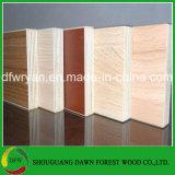 Da fábrica das vendas madeira compensada laminada melamina do Poplar diretamente