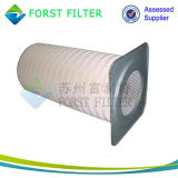 Cartuccia di filtro dal mandrino del quadrato di Forst
