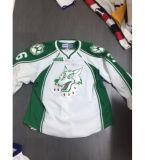 Настроить Ohl Садбери волки Джерси мужская Стивен Landry женщин детей 26 36 79 Santini Cummins хоккей футболках Nikeid Goalit горячей резки продажи