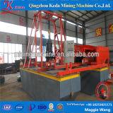 L'équipement minier de sable, sable de la pompe submersible drague