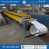 Het Broodje die van het Comité van het Dak van het aluminium Machine vormen