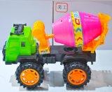 Los fabricantes de juguetes chinos modelo Diecast juguetes Camión Camión hormigonera