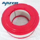 Filter van de Lucht van de Hoge Prestaties van de Levering van de Fabriek van China Compressor Geplooide 89288971