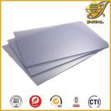 High Clear Thick rigide Feuille de PVC