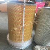 Filtro dell'aria K3251 per il camion di Shacman