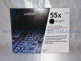 De Hotsale do profissional Ce255X LaserJet cartuchos 2016 de tonalizador para o cavalo-força