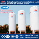 液体酸素または窒素または天燃ガスまたはCarboの二酸化物15m3の記憶の低温学タンク