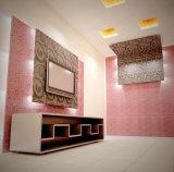 Luxious luz nova moda Quick-Installnation à prova de umidade do painel da parede de PVC para Hotel, KTV, Home, projeto etc DC-69