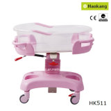 Carrinho de bebê para berço de madeira ajustável (HK-N218)