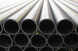 Tubo del polietileno de alta densidad para el suministro de gas