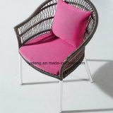 新しいデザイン喫茶店棒コーヒー椅子のテラスの藤のコーヒー椅子の屋内家具のコーヒー椅子