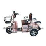 3 Rad-Elektromotor-DreiradTrike E Fahrrad für Erwachsenen
