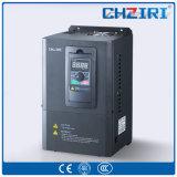 Ce triphasé d'inverseur de fréquence de Chziri 220V 22kw/épargnant d'énergie/régulateur de vitesse reconnu