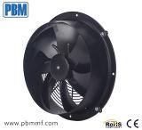 365X90mm Ventilateur axial DC