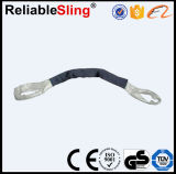 Pesante-dovere ad alta resistenza Eye di Polyester a Eye Round Webbing Lifting Sling/Lifting Belt