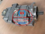 705-51-31070 Excavadora Komatsu PC1000 de Hyd Maquinaria de construcción de la bomba de engranaje de piezas de repuesto