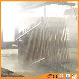 浸る熱い粉のコートの製造業者の標準Redfernの塀と電流を通されて